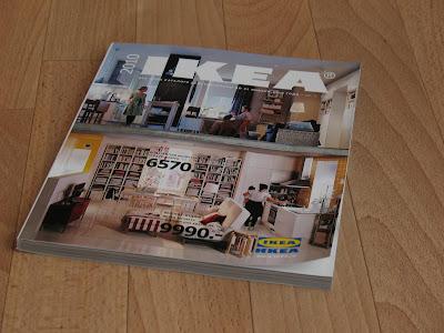 Бесплатный каталог от IKEA