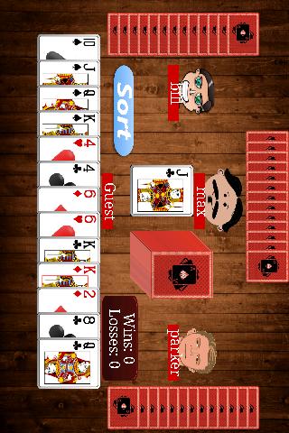 Rummy (paid) - screenshot
