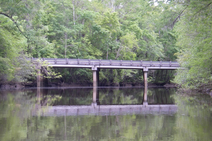 Wambaw Bridge