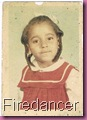 Firedancer age 5ish had no 2yr pic