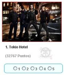 Club News Tokio Hotel
