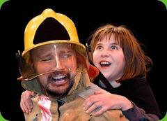 Fireman and Gladys