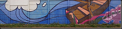 5  Grafitis