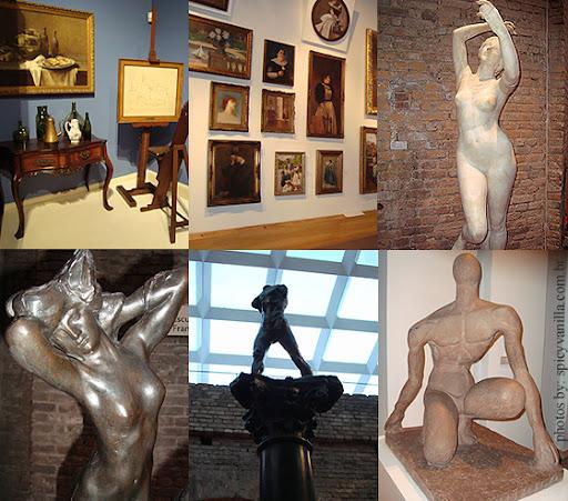 post%20pinacoteca3 - Um minuto de Cultura - Pinacoteca do Estado