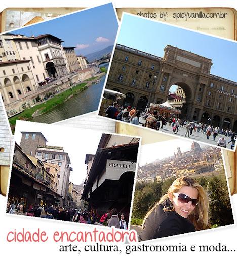 firenze4 - Visitando – Florença na Itália
