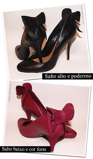 shoes2 - Sapatos - Schutz e seus laços perfeitos