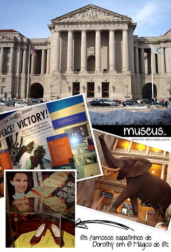 washington2 - Visitando – Washington DC
