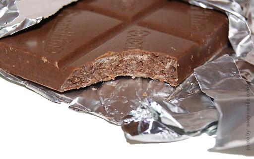 choco1 - Ovomaltine, meu chocolate favorito