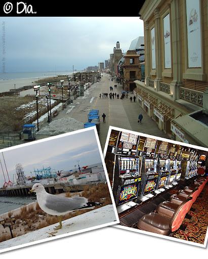 atlantic4 - Visitando | Atlantic City, NJ