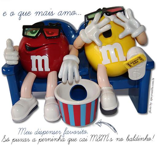 mm4 - Visitando M&M´s World