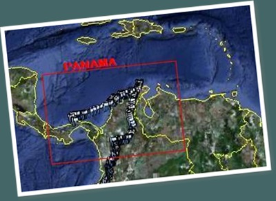 Ver MAPA PANAMA
