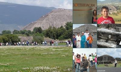 Ver ciudadela teotihuacan