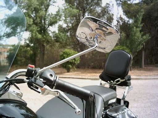 Espejo de Harley