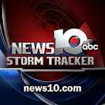 Storm Tracker - NEWS10 Weather APK Image