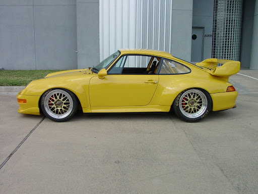 993 GT2 is one of the sweetest