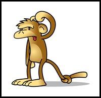 monkey404