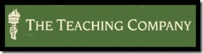 go to The Teaching Company online