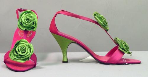 1958 Dior Shoes