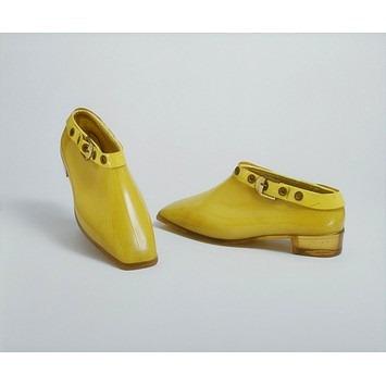 MQuant boots 1967