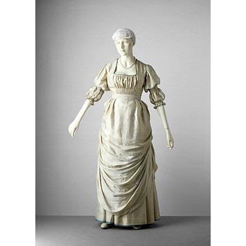liberty dress 1885