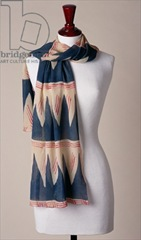 scarf 1920s