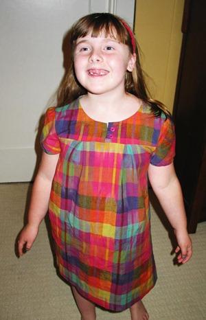 TLo-dress