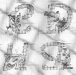 abecedarios punto de cruz. (328)