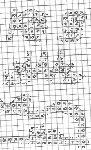abecedarios punto de cruz. (329)