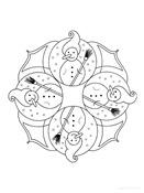 JyCmandalas navidad (5)