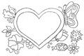 JYCmensagem coração
