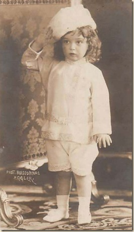 girl in white saluting (2)