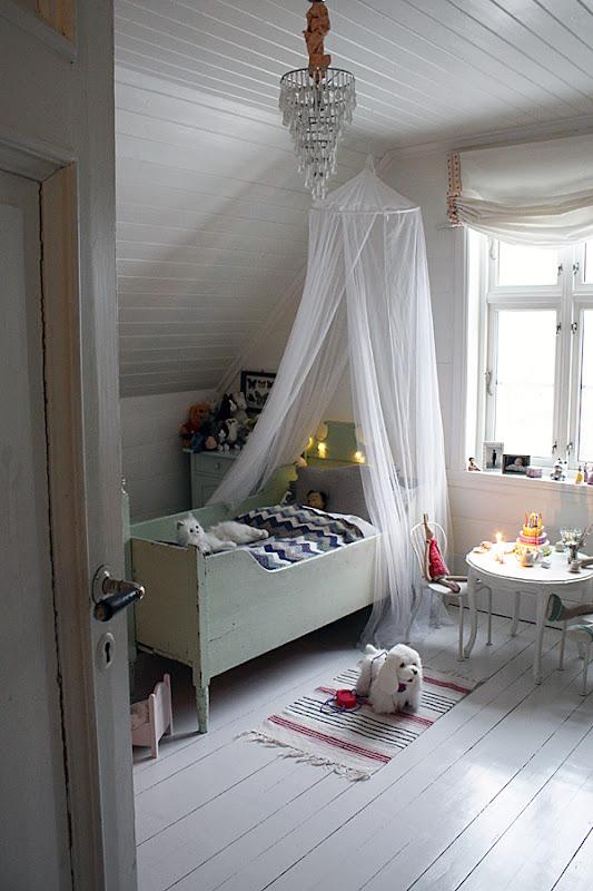 Barnerom » norske interiørblogger