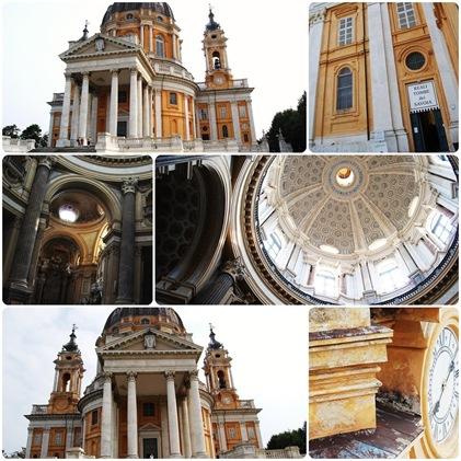 basilica supergap