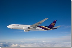 "Thai Airways International Boeing 777-2D7ER ""Phichit"""