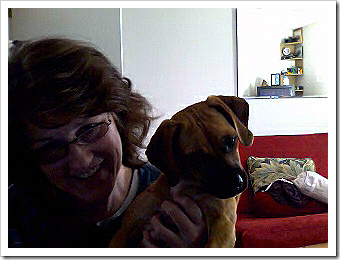 Video call snapshot 27