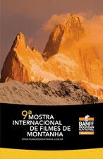coluna zero, meio ambiente, montanhismo, mostra internacional de filmes de montanha, banff mountain film festival world tour, curta metragens, documentarios, troféu corcovado