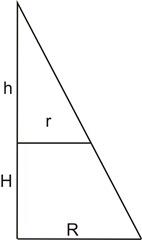 Semelhança triângulos