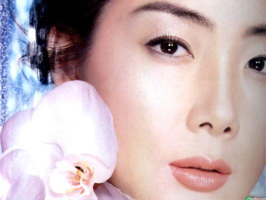 Choi Ji Woo - Images Gallery