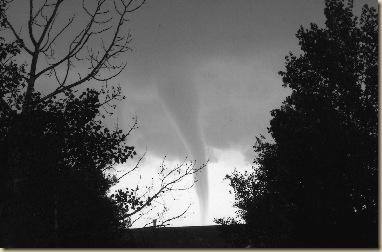 Southlands Tornado