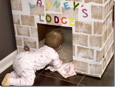Lainey's Lodge