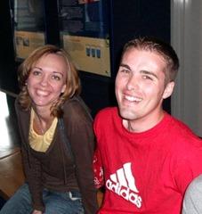 Kenny & Becky
