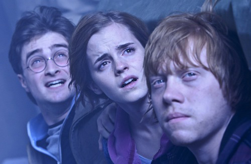 harry potter and deathly hallows part 2. Harry Potter and the Deathly