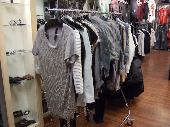 Massa fina kläder från Gestuz