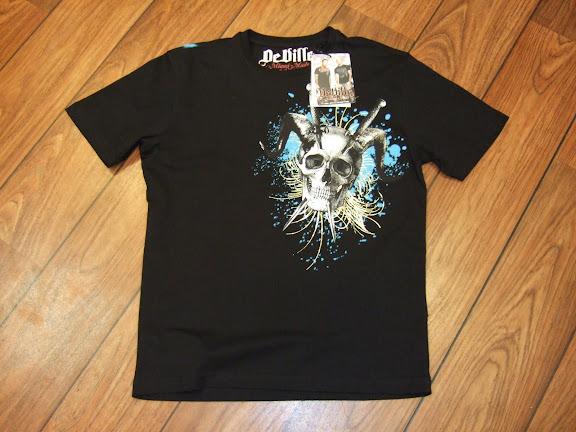 Deville t-shirt 399 kr