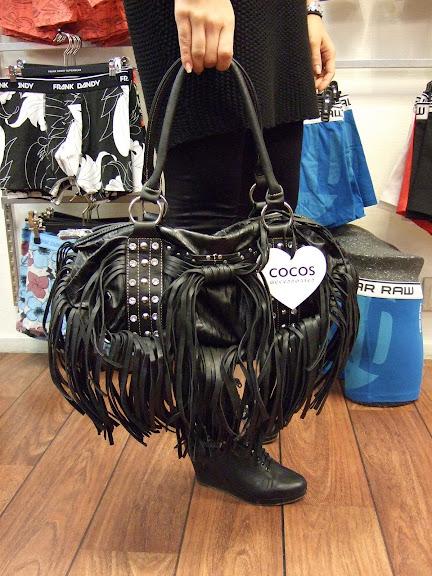 Cocos väska 699 kr