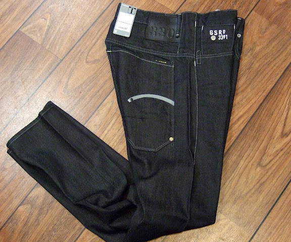 G-star jeans 1099 kr
