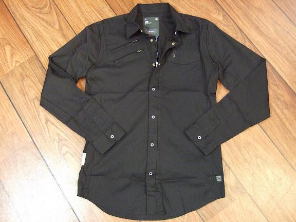 G-star skjorta 1099 kr