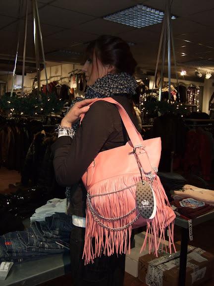 Friis & Co väska 799 kr