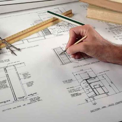 สถาปนิกคือ..