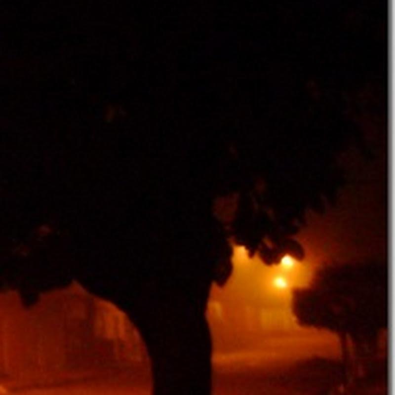 madrugadas frias na invernação arapiraquense